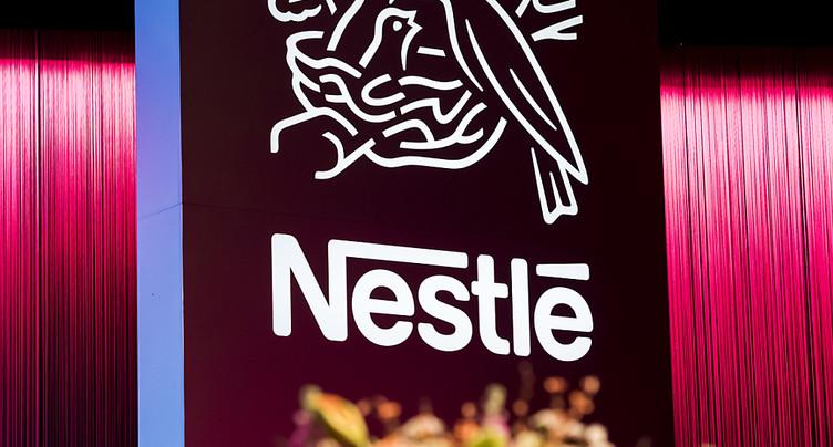 Nestlé poursuit l'expansion de sa marque Purina aux Etats-Unis