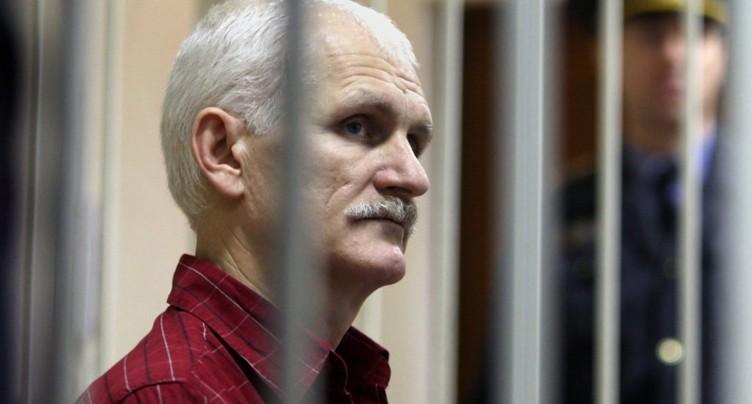 Un militant biélorusse parmi les lauréats du prix Right Livelihood