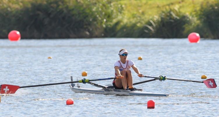 Championnats d'Europe: une médaille d'argent pour Sofia Meakin