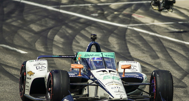 Retour en piste pour Alonso après deux ans d'absence