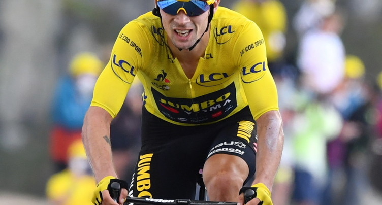 Tour d'Espagne: avec Roglic, Dumoulin, Pinot, Carapaz et Froome