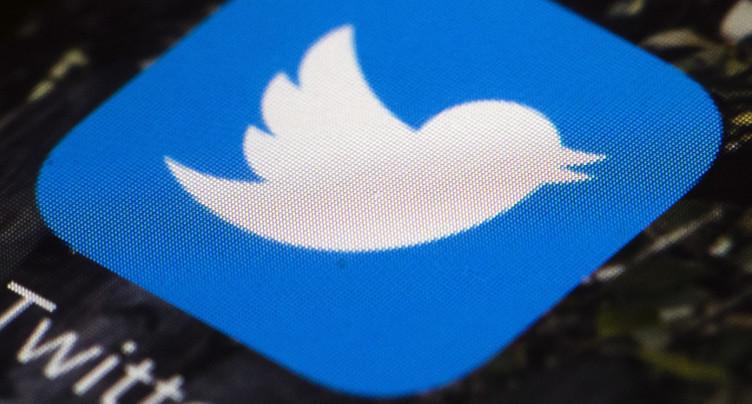 Twitter victime d'une panne mondiale, enquête en cours