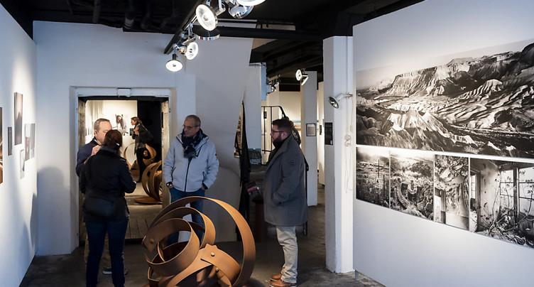 Exposition avec 27 photographes à Fribourg sur le storytelling