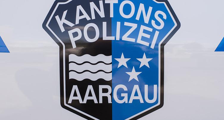 Objet suspect à Brugg - importante mobilisation policière