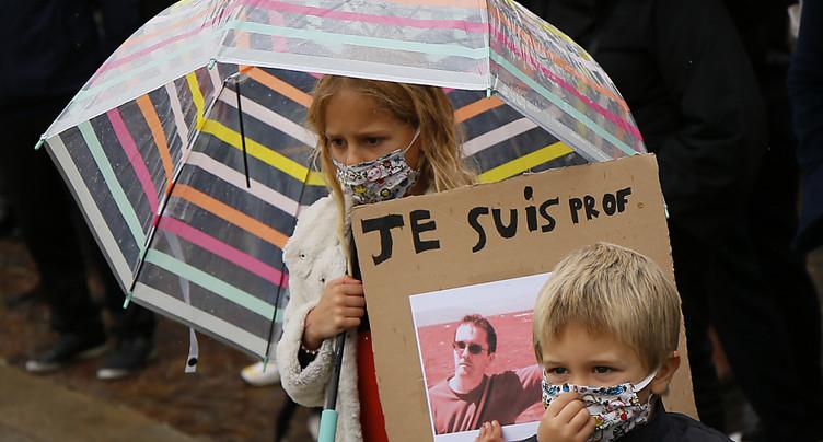 Islamisme: opérations en cours contre « des dizaines » d'individus