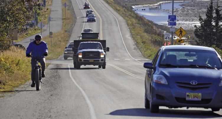 Alerte au tsunami en Alaska après un séisme de magnitude 7,5