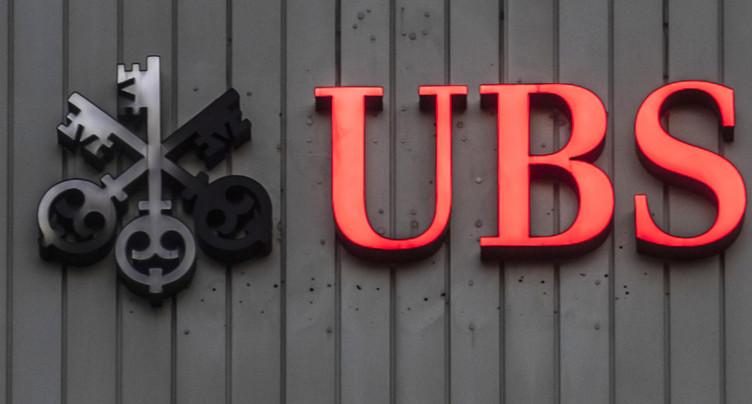 UBS dope sa performance au troisième trimestre