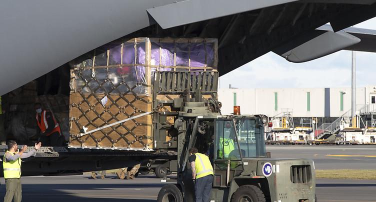 Les exportations suisses ralentissent en septembre