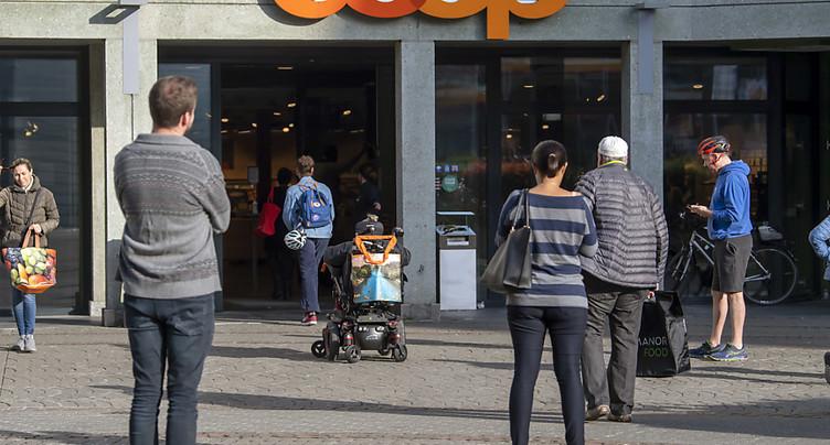 Coop accorde 1% d'augmentation à ses salariés