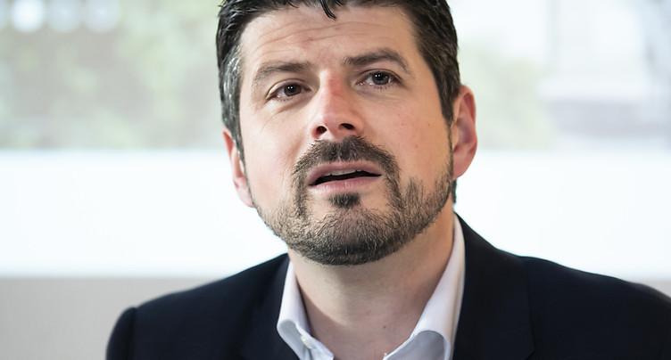 Le PDC Yannick Buttet dénoncé devant la justice pénale