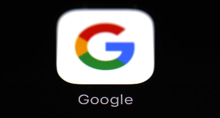 Concurrence: la justice américaine va poursuivre Google