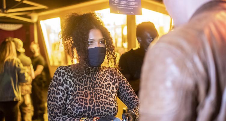Bars et clubs zurichois appellent à l'aide pour éviter la faillite
