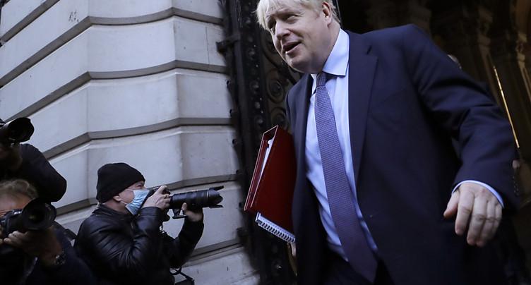 Londres et Bruxelles poursuivent leur partie de ping-pong
