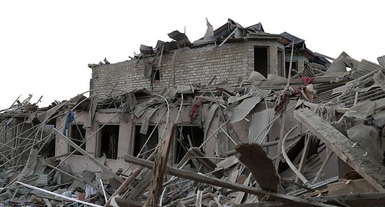 Les diplomates arméniens et azéris vont rencontrer Pompeo
