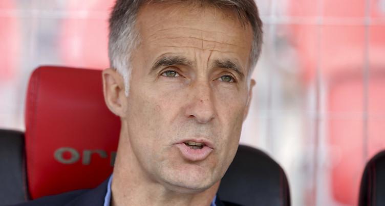 Stade Lausanne-Ouchy prend le pouvoir