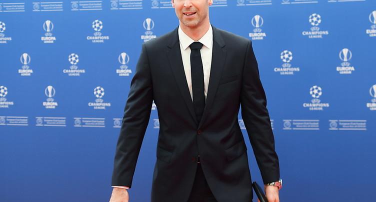 Chelsea inscrit Petr Cech dans son effectif