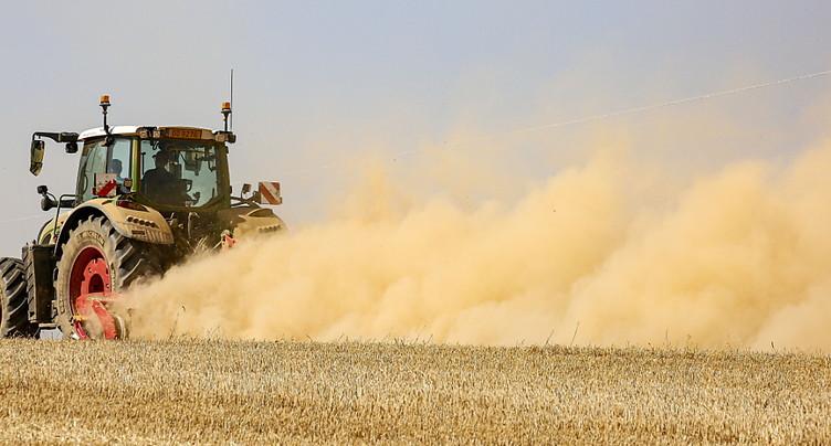 Réforme agricole pour mieux prendre en compte les défis climatiques