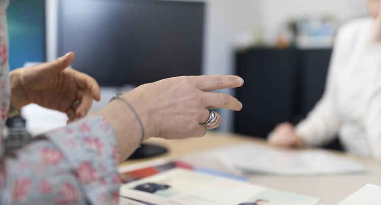 Une personne sur cinq a changé d'emploi entre 2018 et 2019