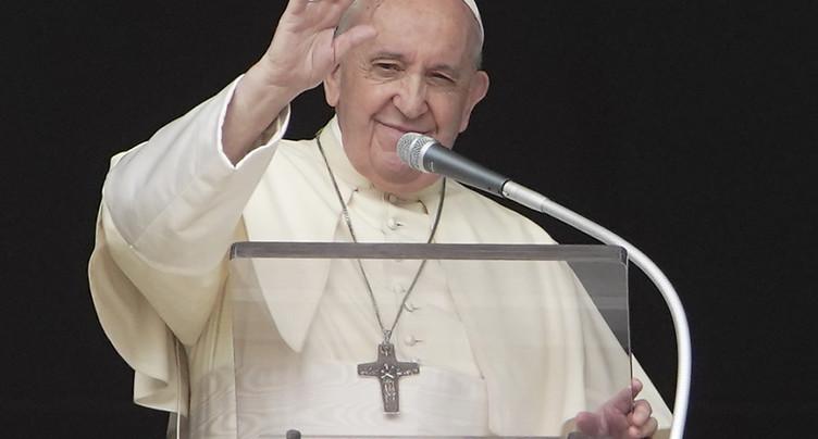 La Chine et le Vatican renouvellent leur accord historique