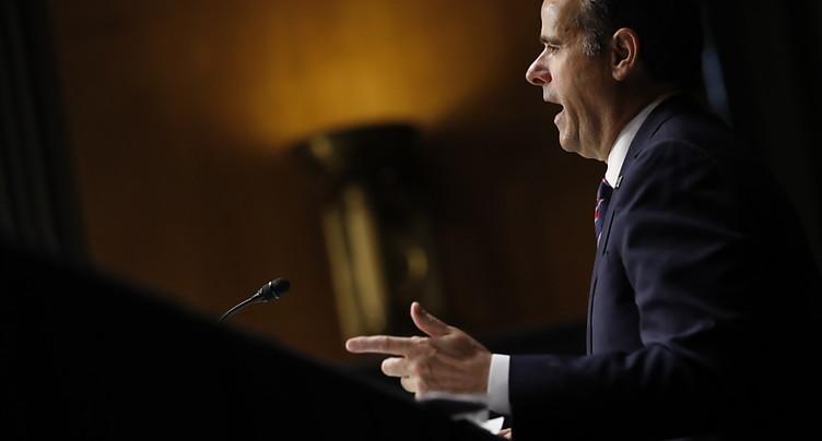 Russie et Iran dénoncent les déclarations « infondées » américaines