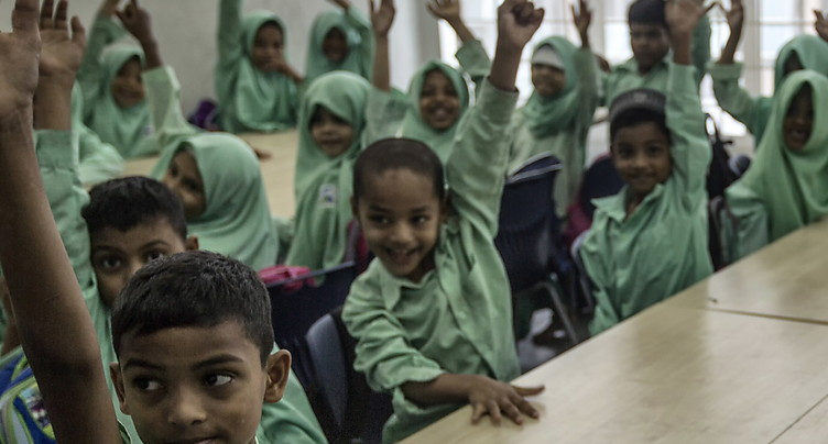 Réfugiés rohingyas: l'ONU obtient 600 millions de dollars de plus