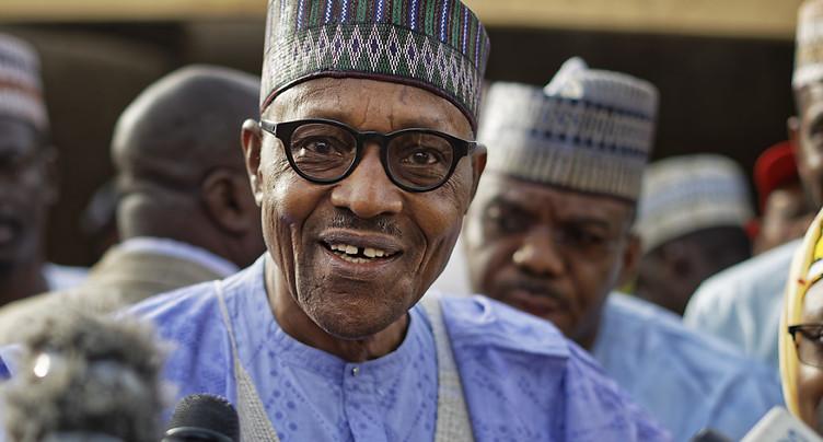 Le président du Nigeria intransigeant face au soulèvement populaire