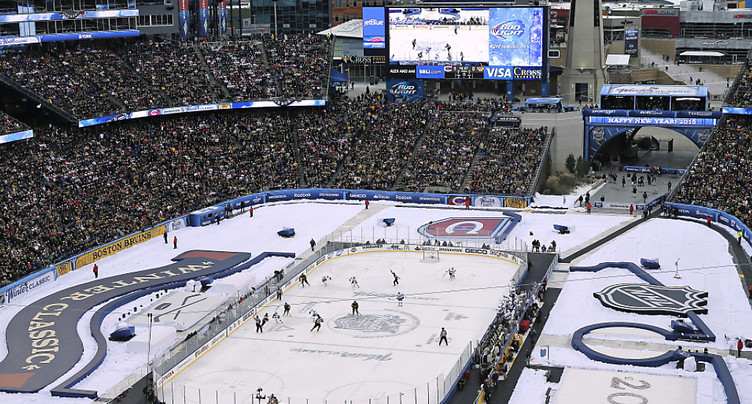 Le All Star Game et le Winter Classic annulés