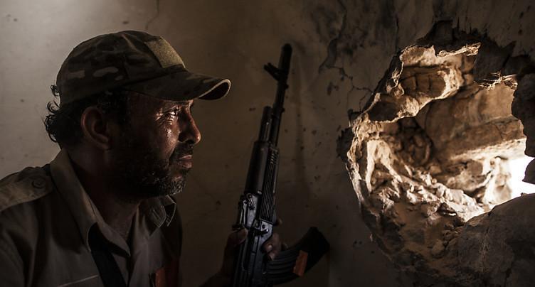 Libye: accord sur un « cessez-le-feu permanent » (ONU)