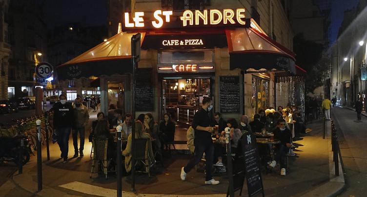 46 millions de Français sous couvre-feu, Bruxelles serre la vis