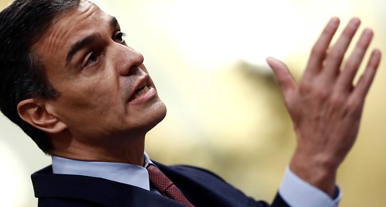 Etat d'urgence sanitaire et couvre-feu pour six mois en Espagne