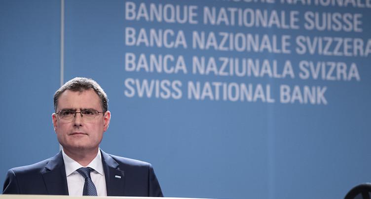 BNS: bénéfice trimestriel attendu à 15 milliards de francs