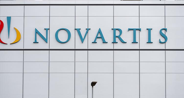 Novartis: des provisions viennent ternir un 3e trimestre honorable