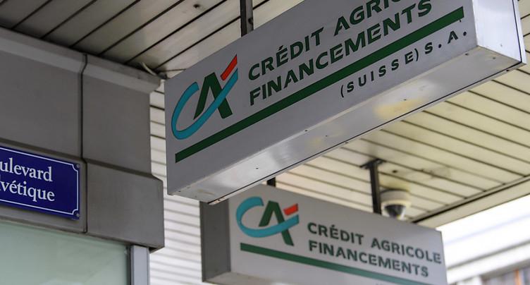 La Comco sanctionne Crédit Agricole et HSBC à coups de millions