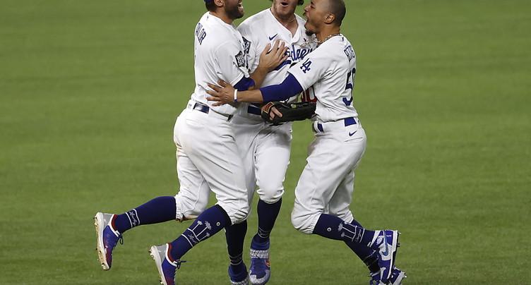 Les Dodgers remportent enfin les World Series, 32 ans après