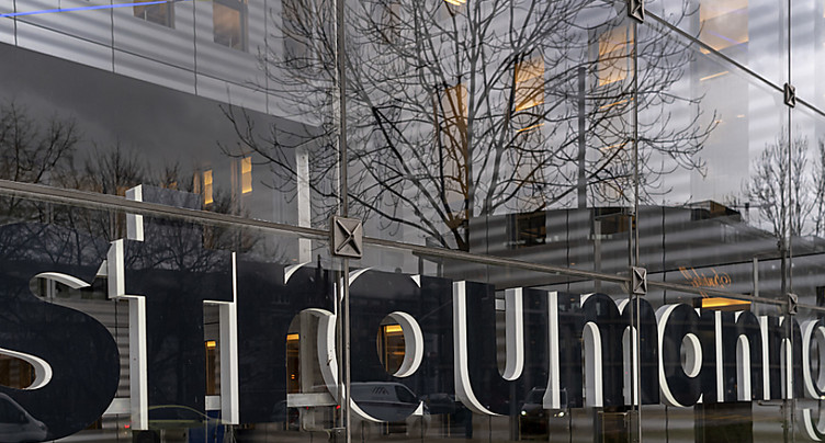 Recettes quasi-stables au 3e trimestre pour Straumann