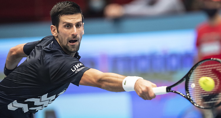 Novak Djokovic: une 6e année no 1