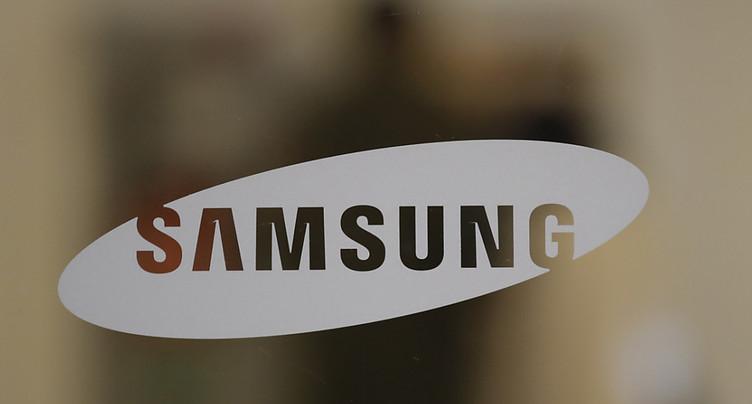 Samsung Electronics: bénéfice net en hausse de 48,8% au 3T