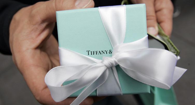 LVMH et Tiffany de nouveau prêts à convoler, mais à moindre coût