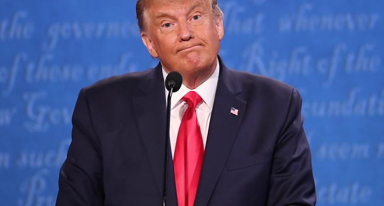 USA: le PIB rebondit au troisième trimestre, croissance record