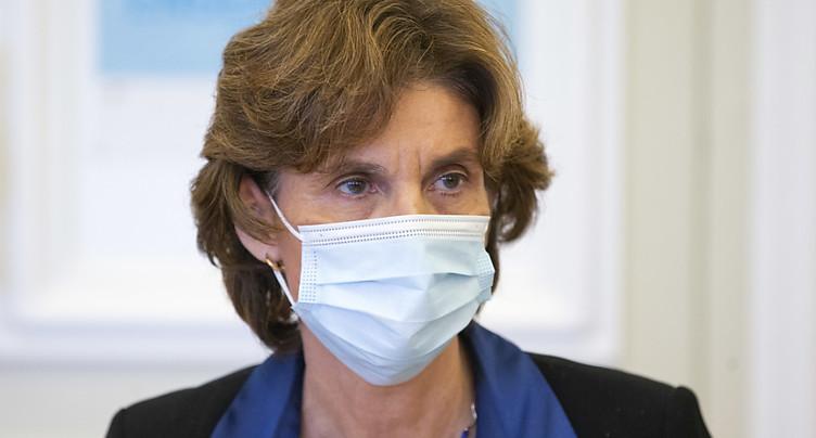 Genève impose le port du masque au cycle d'orientation
