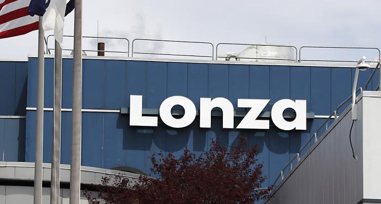 Lonza va produire les anticorps d'Astrazeneca contre le Covid-19
