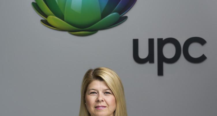 Sunrise-UPC: feu vert de la Comco au rachat par Liberty Global