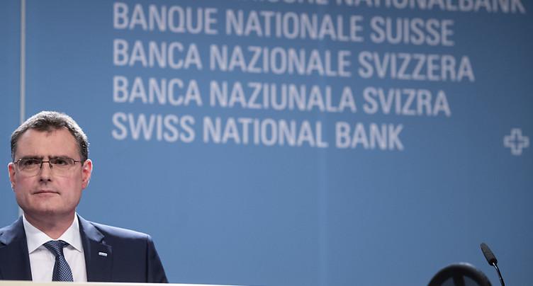 La BNS a dégagé un bénéfice de 15,1 milliards sur neuf mois