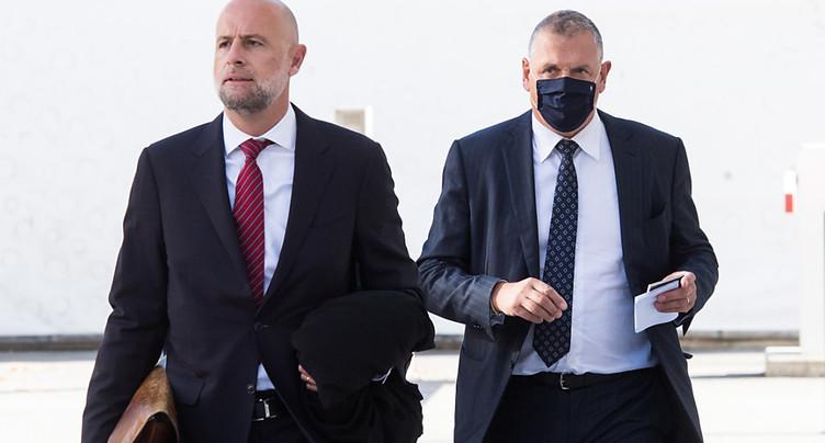 FIFA: Valcke condamné, Al-Khelaifi acquitté