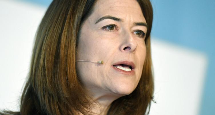 La présidente du PLR défend la loi sur le CO2