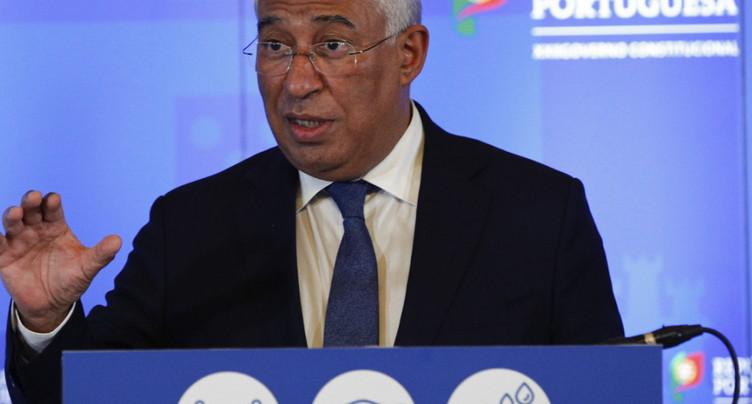 Le Portugal partiellement reconfiné à partir de mercredi