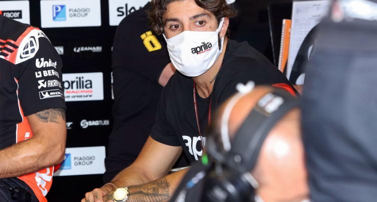 Iannone suspendu 4 ans par le TAS