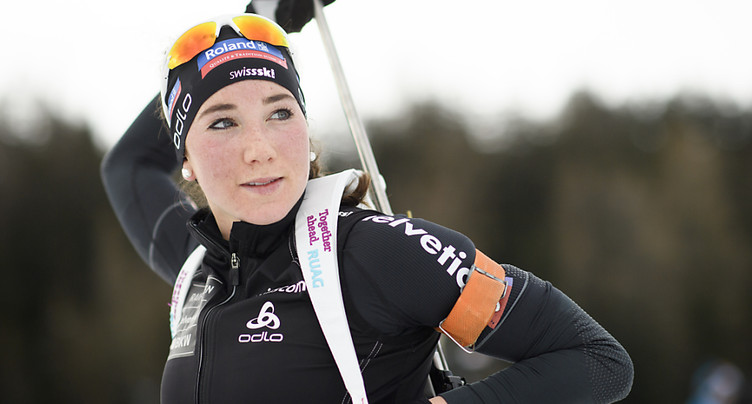 Lenzerheide organisera les Championnats du monde 2025