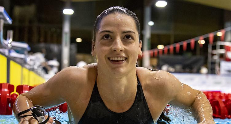Six titres pour Lisa Mamié, quatre pour Mityukov