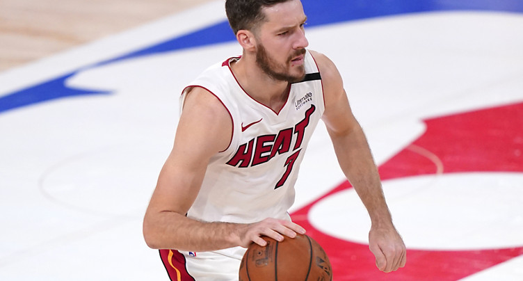 Dragic reste à Miami, Harrell (Clippers) va aux Lakers